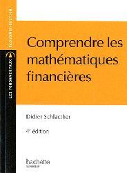 Dernières parutions dans Les Fondamentaux, Comprendre les mathématiques financières