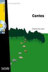Dernières parutions sur Lectures simplifiées, CONTES A2 + CD