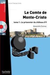 Dernières parutions sur Lectures simplifiées, COMTE MONTE CRISTO TOME 1 + CD