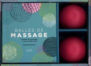 Dernières parutions sur Massages, Balles de massages