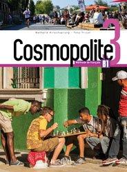 Souvent acheté avec Cosmopolite 3 - Cahier d'activités + CD audio, le COSMOPOLITE 3 B1