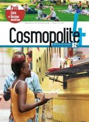 Dernières parutions sur Grands adolescents et Adultes, Cosmopolite 4 - Pack Livre + Version numérique