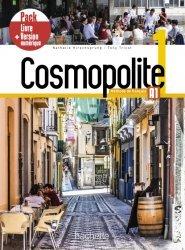 Dernières parutions sur Grands adolescents et Adultes, Cosmopolite 1 - Pack Livre + Version numérique