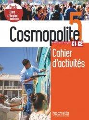 Dernières parutions sur Grands adolescents et Adultes, Cosmopolite 5 - Pack Cahier + Version numérique