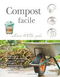Dernières parutions dans 100% jardin, Compost facile