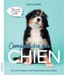 Dernières parutions sur Chien, Comprendre son chien