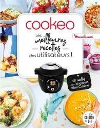 Dernières parutions dans La cuisine de D&T, Cookeo, les meilleures recettes des utilisateurs !