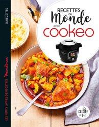 Dernières parutions dans La cuisine de D&T, Recettes du monde avec Cookéo