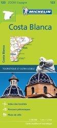 Dernières parutions sur Espagne, Costa Blanca. 1/30 000
