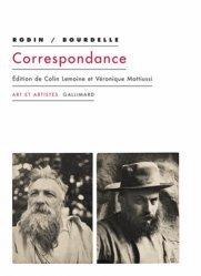 Dernières parutions dans Art et artistes, Correspondance (1893-1912)