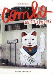 Dernières parutions dans Arts urbains, Combo. Artiste à risques