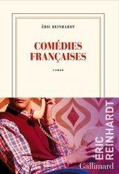 Dernières parutions dans Blanche, COMEDIES FRANCAISES  |