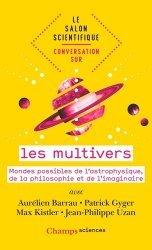 Dernières parutions sur Astronomie, Conversation sur les multivers