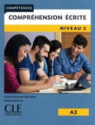 Dernières parutions dans Compétences, Compréhension écrite niveau 2 A2