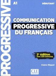 Dernières parutions dans Progressive du français, Communication progressive du français niveau débutant