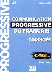 Dernières parutions sur Expression orale, Communication progressive du français débutant A1