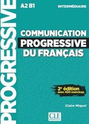 Dernières parutions dans Progressive du français, Communication progressive du français