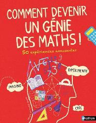 Souvent acheté avec Analyse : des fonctions aux suites, L1-L2, le Comment devenir un génie en maths  !