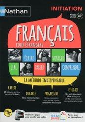 Dernières parutions sur Auto apprentissage (Parascolaire), Francais pour étrangers Niveau A2