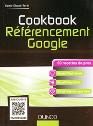 Souvent acheté avec Les travaux simples d'ébénisterie, le Cookbook Référencement Google