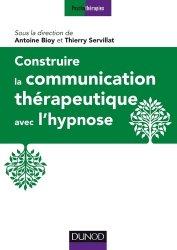 Dernières parutions sur SFAP - 2ème journée nationale des acteurs en soins infirmiers, Construire la communication thérapeutique avec l'hypnose