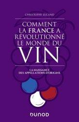 Souvent acheté avec Lexique scientifique anglais/français, le Comment la France a révolutionné le monde du vin