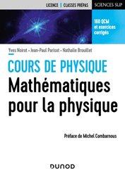 Dernières parutions sur Prépas - Écoles d'ingénieurs, Cours de physique
