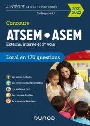 Dernières parutions sur Concours administratifs, Concours ATSEM/ASEM