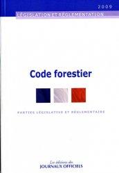 Souvent acheté avec L'essentiel sur le bois, le Code forestier