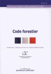 Souvent acheté avec Croquis et dessins de mode, le Code forestier 2012
