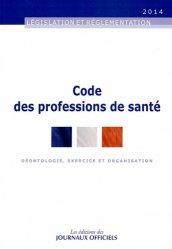 Souvent acheté avec Apport des neurosciences à la psychiatrie clinique, le Code des professions de santé