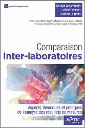 Dernières parutions sur Normes, mesures et contrôles industriels, Comparaison inter-laboratoires