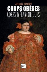 Dernières parutions sur Obésité, Corps obèses, corps mélancoliques https://fr.calameo.com/read/005884018512581343cc0