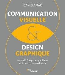 Dernières parutions sur Multimédia - Graphisme, Communication visuelle et design graphique
