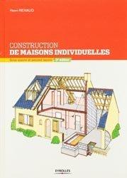 Dernières parutions sur Dessins - Plans - Conception, Constructions de maisons individuelles
