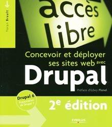 Dernières parutions sur CMS - Solutions open source, Concevoir et déployer ses sites web avec Drupal