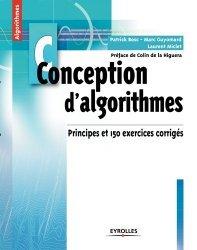 Dernières parutions sur LMD, Conception d'algorithmes