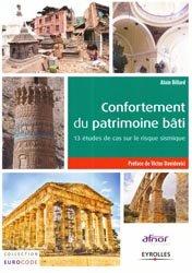 Dernières parutions dans Eurocode, Confortement du patrimoine bati