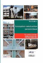 Dernières parutions sur Calcul de structure, Conception-construction parasismique