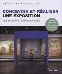 Dernières parutions sur Muséologie, Concevoir et réaliser une exposition