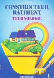 Souvent acheté avec La chaux naturelle décorer, restaurer et construire, le Constructeur bâtiment technologie Tome 1