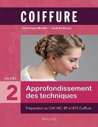 Dernières parutions sur CAP - BP Esthétique cosmétique, Coiffure: approfondissement des techniques