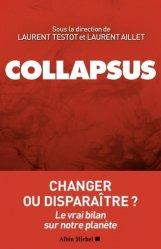 Dernières parutions sur Ecologie - Environnement, Collapsus