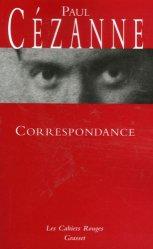 Dernières parutions dans Les cahiers rouges, Correspondance