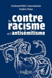 Dernières parutions dans A Savoir, Contre le racisme et l'antisémitisme