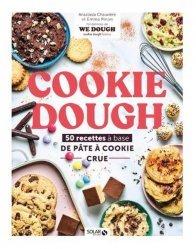 Dernières parutions dans HORS COLLECTION, Cookie dough, recettes à la pâte à cookie crue