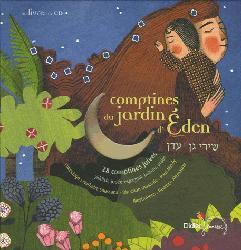 Dernières parutions dans Comptines du monde, Comptines du jardin d'Eden