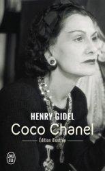 Dernières parutions dans J'ai lu Biographie, Coco Chanel