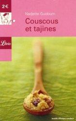 Dernières parutions dans Librio Cuisine, Couscous et tajines