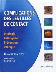 Dernières parutions dans , Complications des lentilles de contact